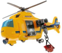 Dickie Toys Rescue Copter 18cm