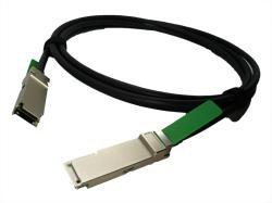 Cisco QSFP-H40G-CU1M