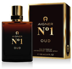 Etienne Aigner No.1 Oud EDP 100ml