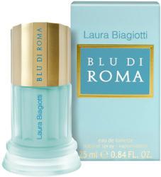 Laura Biagiotti Blu Di Roma Donna EDT 25ml