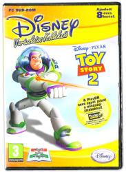 Disney Toy Story 2 [Disney Varázslatos Kollekció] (PC)