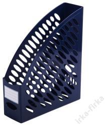 ARK Irattartó papucs műanyag kék