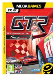 Atari GTR FIA GT Racing [Mega Games] (PC)