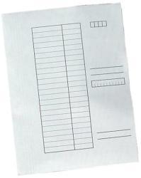 Fortuna Gyorsfűző papír fehér
