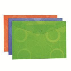 Neo Colori Irattasak A/4 patentos zöld