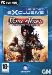 Ubisoft Prince of Persia The Two Thrones [Ubisoft Exclusive] (PC)