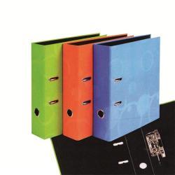 Neo Colori Iratrendező 70mm zöld