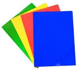 Fortuna Gumis mappa papír kék
