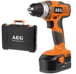 AEG BS 14G2NC-142C