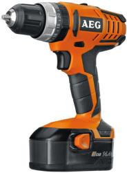 AEG BSB14G2NC-142C