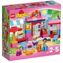 LEGO Duplo - Kávézó (10587)