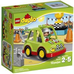 LEGO Duplo - Versenyautó (10589)