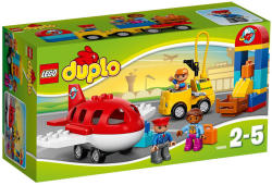 LEGO Duplo - Repülőtér (10590)