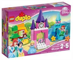 LEGO Duplo - Disney Princess gyűjtemény (10596)
