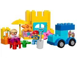 LEGO Duplo - Kreatív építőkészlet (10618)