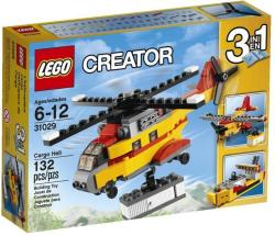 LEGO Creator - Teherhelikopter (31029)