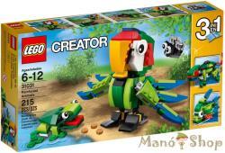 LEGO Creator - Őserdei állatok (31031)