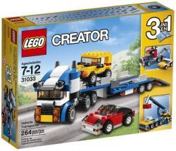 LEGO Creator - Járműszállító (31033)