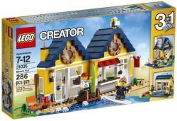LEGO Creator - Tengerparti házikó (31035)