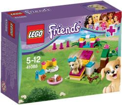 LEGO Friends - Kutyaoktatás (41088)