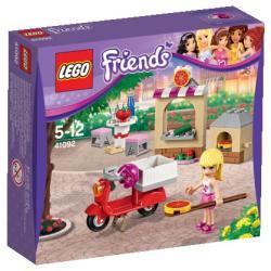 LEGO Friends - Stephanie (41092)