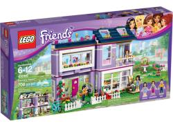 LEGO Friends - Emma háza (41095)