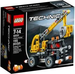 LEGO Technic - Cherry Picker daru (42031)