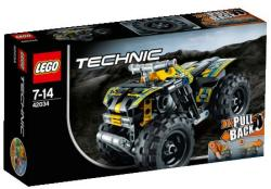 LEGO Technic - Quad Bike (42034)