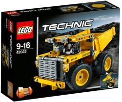 LEGO Technic - Bányadömper (42035)