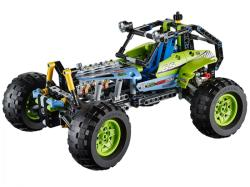 LEGO Technic - Formula Off-Roader (42037)
