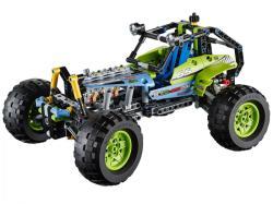 LEGO Technic - Formula Off-Roader (42037)