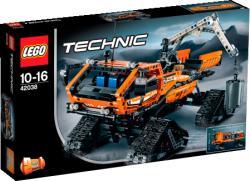 LEGO Technic - Arctic Truck (42038)