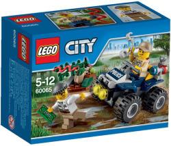 LEGO City - ATV Patrol (60065)