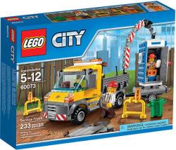 LEGO City - Szervizkocsi (60073)