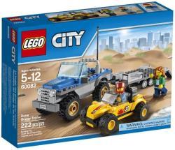 LEGO City - Homokfutó-szállító (60082)