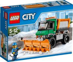 LEGO City - Hókotró (60083)