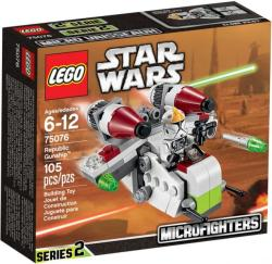 LEGO Star Wars - Republic Gunship (75076)