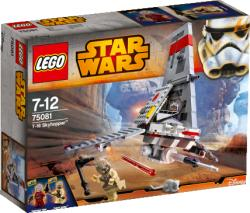LEGO Star Wars - T-16 Skyhopper (75081)