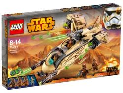 LEGO Star Wars - Wookiee (75084)