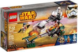 LEGO Star Wars - Ezra's Speeder Bike (75090)