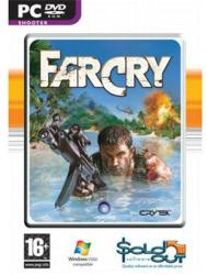 Ubisoft Far Cry [SoldOut] PC