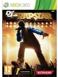Konami Def Jam Rapstar [Microphone Bundle] (Xbox 360)