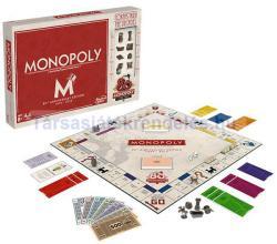 Hasbro Monopoly 80 éves jubileumi kiadás