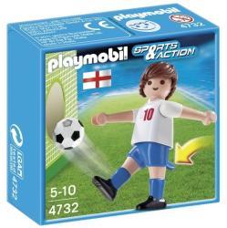 Playmobil Jucator De Fotbal Anglia (PM4732)