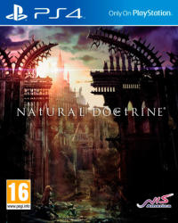 NIS Europe Natural Doctrine (PS4)