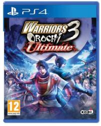 KOEI TECMO Warriors Orochi 3 Ultimate (PS4)