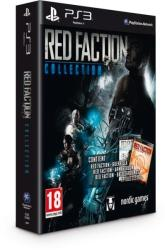 Nordic Games Red Faction Collection (PS3)