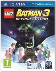 Warner Bros. Interactive LEGO Batman 3 Beyond Gotham (PS Vita)