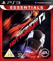 Electronic Arts Need for Speed Hot Pursuit [Essentials] (PS3)