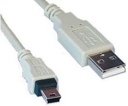 Gembird CC-USB2-AM5P-6